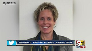 Second woman dies after lightning struck joggers in Spring Grove Cemetery