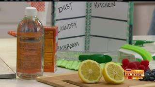 Summer Housework Hacks - Video