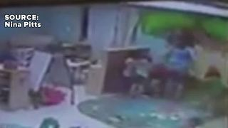 Henderson daycare worker fired after alleged abuse incident - Video