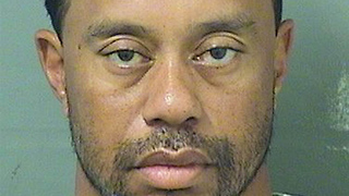 Tiger Woods' Return to Greatness Hits ANOTHER Bump in the Road After Mugshot Surfaces - Video