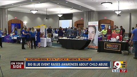 Preventing child abuse in Kentucky