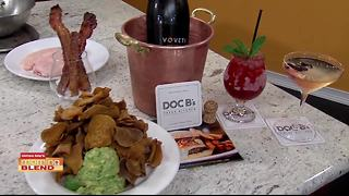 Doc B's Fresh Kitchen - Video
