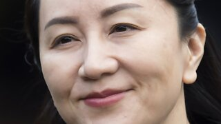 Judge Rules Extradition Trial For Huawei CFO Can Continue