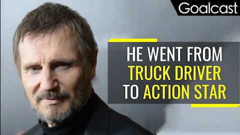 Liam Neeson - Liam Neeson the Bravest Hero with the Biggest Heart