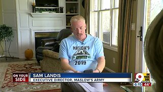 Loveland family opens their home and their hearts to man experiencing homelessness