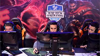 Esports to become $1 Billion dollar industry