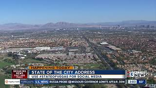 State of the City address happening Thursday