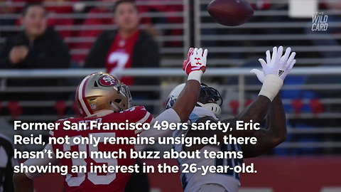 Free Agent Safety Blames Anthem Protesting for Reason He's Gone Unsigned