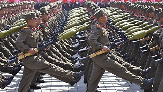 10 Biggest Armies in the World - Video