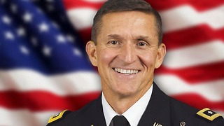 The One Where Michael Flynn Gets Fired - Video