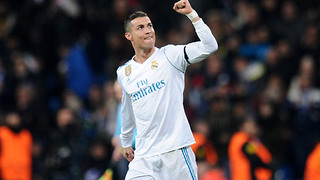 Cristiano Ronaldo Sets ANOTHER Champions League Record! - Video