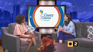 Casey Cares - Video