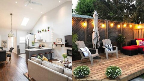 This Amazingly Cheap House For Sale In Ontario Has No Right To Be So Cute (PHOTOS)