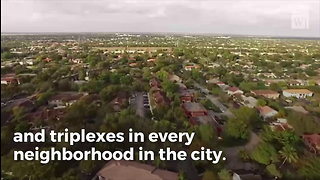 City Council Votes to Eliminate Single-Family Zoning