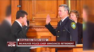 Flynn to retire after 10 years - Video