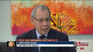 Retired former FBI agent on missing persons investigations