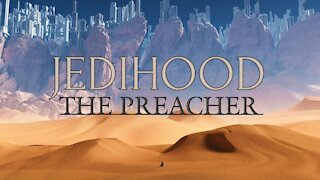 Teaser — The Preacher: Assembled Book of Ecclesiastes