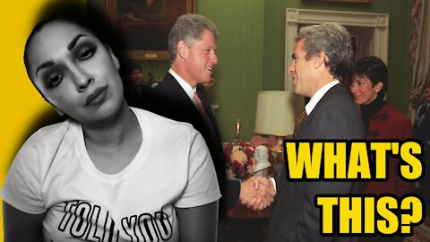 New Epstein/Clinton pictures | Natly Denise