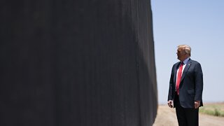Supreme Court Rules 5-4 To Resume Border Wall Construction