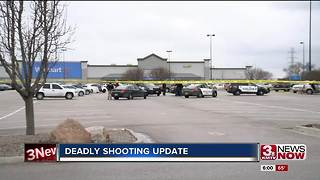 Second suspect in Walmart shooting arrested
