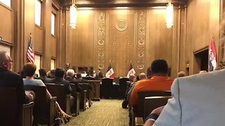 City Council to vote on Edgemoor KCI proposal - Video