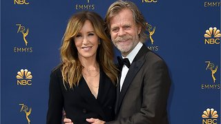 William H. Macy And Lori Loughlin's Comments About Daughters Resurface