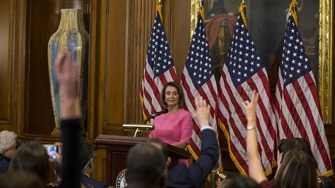 Democrats Won The House On Health Care. What Happens Now?