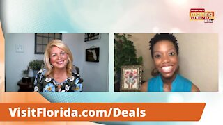 Visit Florida | Morning Blend