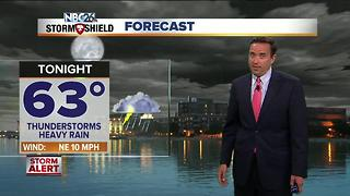 NBC26 Storm Shield Forecast