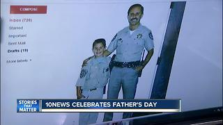 10News Father's Day 2 - Video