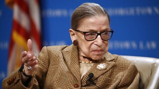 Ruth Bader Ginsburg Undergoing Chemotherapy For A Recurrence Of Cancer
