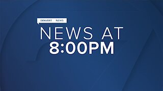 Denver7 News on Local3 8 PM   Monday, March 1