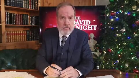 The David Knight Show 12/22/2020 - Full Show