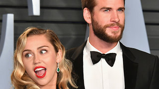 Miley Cyrus & Liam Hemsworth NOT HAPPY Over LEAKED Wedding Photos! - Video