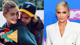Justin Bieber CRYING About SELENA GOMEZ! Kylie Jenner Walks MTV VMA Red Carpet ALONE! | DR