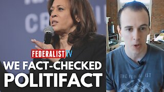 Here's What Happened When We Fact-Checked Politifact