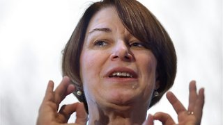 Amy Klobuchar Supports Free 2-Year Community College