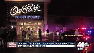 Oak Park Mall customers question security after shooting