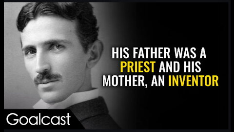 Nikola Tesla the underrated genius who brought electricity to America