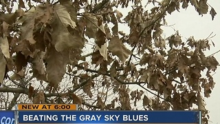 Beating the gray sky blues - Video