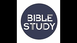 Adult Bible Study for January 17, 2020