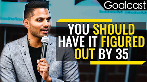 One Universal Lesson from a Famous Failure | Jay Shetty