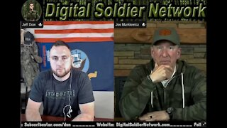 Interview With Founder Of Defender Gear, Joe Markiewicz