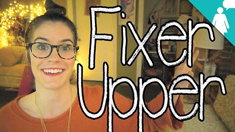 Stuff Mom Never Told You: How to Date Fixer-Uppers