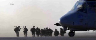 Local reaction to Supreme Court ban on transgender military service - Video