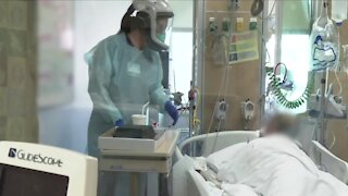 Unsung heroes of the pandemic: Respiratory Therapists