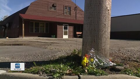 Police search for suspect in fatal bar shooting
