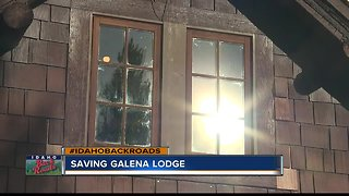 Saving Galena Lodge