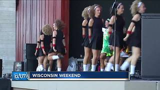 Weekend Events: Irish Fest is here