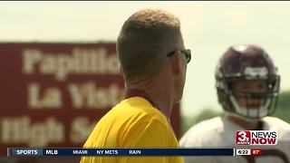 OSI Pigskin Preview: Papillion-La Vista - Video